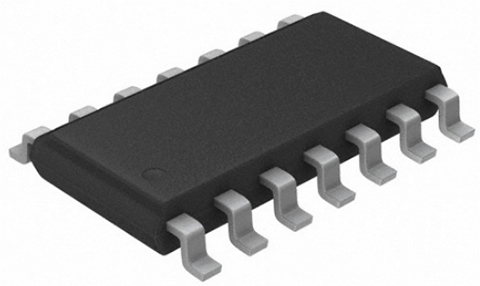 XTR105UA/2K5 | Current Transmitter IC Supplier.png